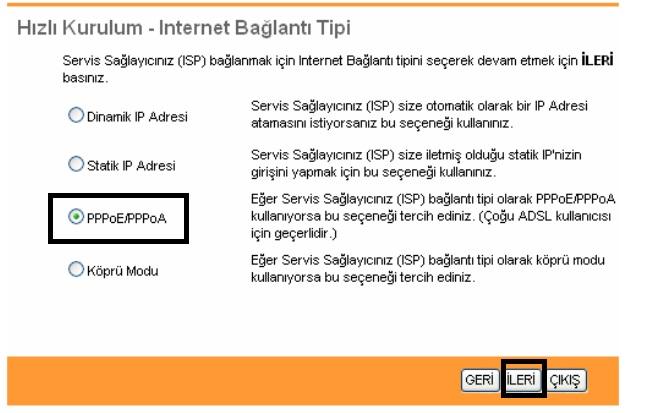 'TP-LINK TD-W8951ND' Modem Kurulumu ve Kablosuz Ayarlar_4