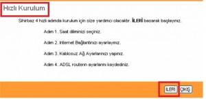 'TP-Link TD-W8961ND' Modem Kurulumu ve Kablosuz Ayarlar_2